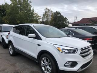 Used 2019 Ford Escape SE FWD for sale in Toronto, ON