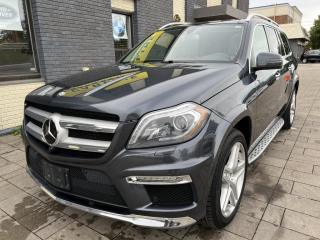 Used 2013 Mercedes-Benz GL-Class 4MATIC GL350 BlueTEC for sale in Nobleton, ON