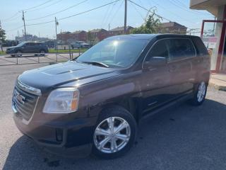 Used 2017 GMC Terrain AWD 4DR SLE W/SLE-1 for sale in North York, ON