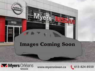 New 2021 Nissan Rogue SV  - Sunroof -  Heated Seats - $272 B/W for sale in Orleans, ON