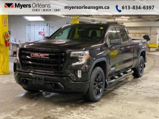 Used 2019 GMC Sierra 1500 SLE  - Apple CarPlay -  Android Auto for sale in Orleans, ON
