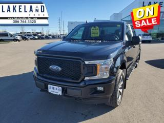 Used 2020 Ford F-150 XL  - $297 B/W - Low Mileage for sale in Prince Albert, SK