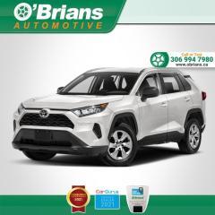 Used 2021 Toyota RAV4 Hybrid XLE for sale in Saskatoon, SK