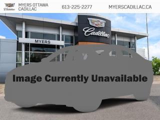 Used 2020 Cadillac Escalade ESV Luxury  - Head-Up Display for sale in Ottawa, ON