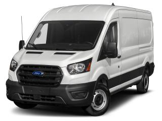 New 2021 Ford Transit Cargo Van BASE for sale in Salmon Arm, BC