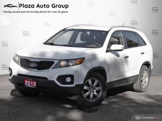 Used 2012 Kia Sorento LX for sale in Richmond Hill, ON