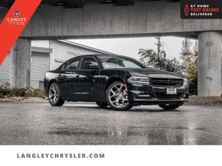 Used 2017 Dodge Charger SXT  Sunroof/ Navi/ Backup/ Bluetooth/ Accident Free for sale in Surrey, BC