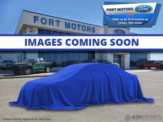 New 2021 Ford F-150 XLT  - $434 B/W for sale in Fort St John, BC