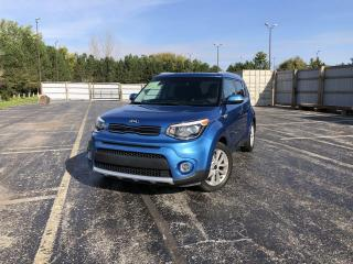 Used 2018 Kia Soul EX+ 2WD for sale in Cayuga, ON