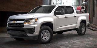 New 2022 Chevrolet Colorado 4WD Z71 for sale in North Battleford, SK
