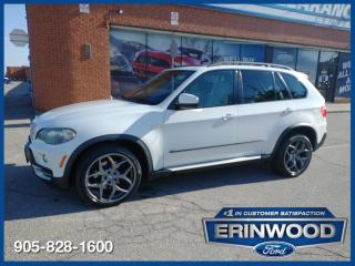 Used 2008 BMW X5 4.8i for sale in Mississauga, ON