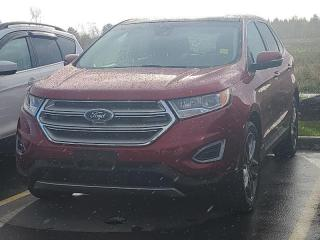 Used 2015 Ford Edge Titanium for sale in Ottawa, ON