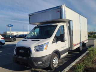 Used 2021 Ford Transit Cutaway for sale in Ottawa, ON