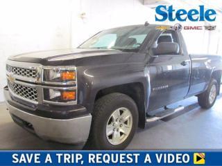 Used 2014 Chevrolet Silverado 1500 LT w/1LT for sale in Dartmouth, NS