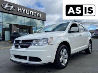 Used 2015 Dodge Journey SE Plus for sale in Halifax, NS
