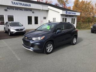 Used 2018 Chevrolet Trax LT for sale in Amherst, NS