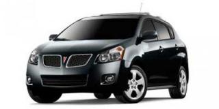 Used 2009 Pontiac Vibe for sale in Langley, BC