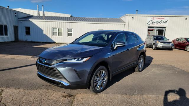 2021 Toyota Venza LIMITED Limited