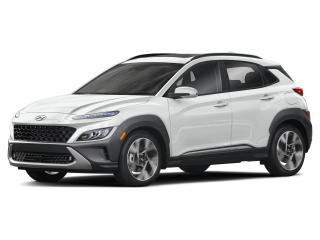 New 2022 Hyundai KONA 2.0L AWD Preferred NO OPTIONS for sale in Windsor, ON
