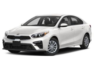 New 2021 Kia Forte LX for sale in Toronto, ON