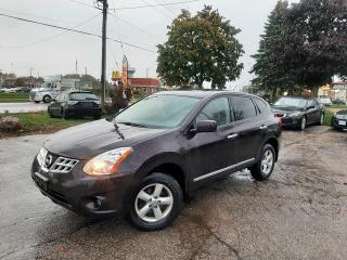 Used 2013 Nissan Rogue **CERTIFIED**3 YEAR WARRANTY** for sale in Kitchener, ON