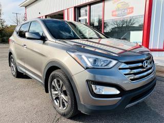 Used 2013 Hyundai Santa Fe Luxury for sale in Regina, SK