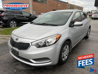 Used 2015 Kia Forte for sale in Sarnia, ON