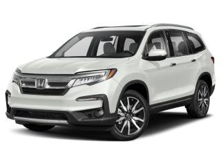 New 2022 Honda Pilot TOURING 8P for sale in Huntsville, ON