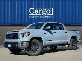 Used 2021 Toyota Tundra SR5 for sale in Stratford, ON