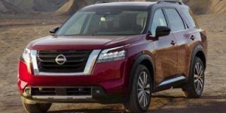 New 2022 Nissan Pathfinder Platinum for sale in Swift Current, SK