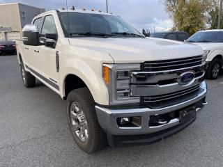 Used 2019 Ford F-250 LARIAT for sale in Cornwall, ON