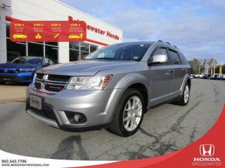 Used 2015 Dodge Journey R/T for sale in Bridgewater, NS