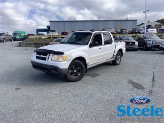 Used 2004 Ford Explorer Sport Trac EXPLORER SPORT for sale in Halifax, NS