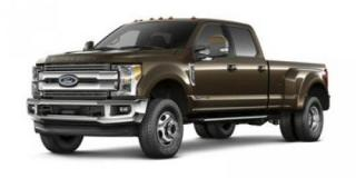 Used 2019 Ford F-450 Super Duty DRW Limited for sale in Halifax, NS