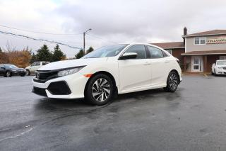 Used 2018 Honda Civic LX for sale in Conception Bay South, NL