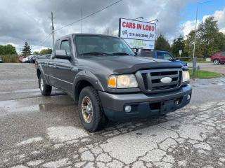Used 2006 Ford Ranger XL for sale in Komoka, ON