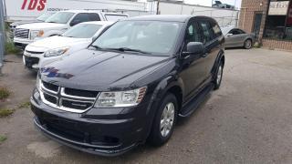 Used 2012 Dodge Journey Canada Value Pkg for sale in Etobicoke, ON