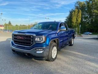 Used 2017 GMC Sierra 1500 SLE for sale in Surrey, BC