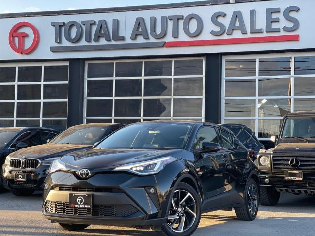 2020 Toyota C-HR LE | LIMITED | LIKE NEW | FINANCE