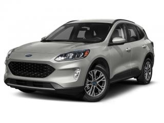 New 2021 Ford Escape SEL 301A for sale in Surrey, BC