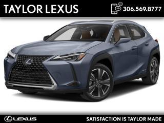 New 2022 Lexus UX 250H for sale in Regina, SK