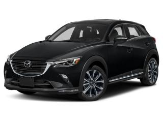 New 2021 Mazda CX-3 GT for sale in Cobourg, ON
