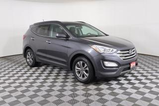 Used 2016 Hyundai Santa Fe Sport 2.4 Luxury NO ACCIDENTS | AWD | HEATED SEATS & WHEEL | BACKUP CAM for sale in Huntsville, ON