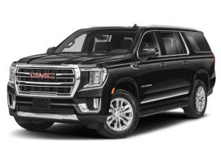 New 2021 GMC Yukon XL SLT for sale in Burlington, ON