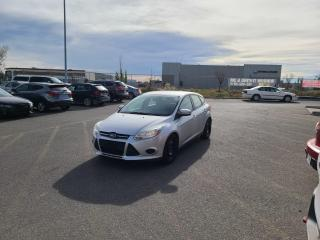 Used 2014 Ford Focus SE | $0 DOWN - EVERYONE APPROVED!! for sale in Calgary, AB