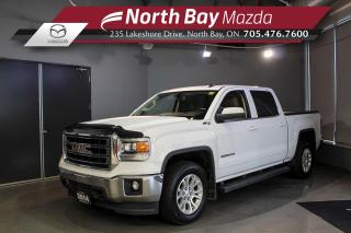 Used 2014 GMC Sierra 1500 SLE Heated Seats - Back Up Camera - Bluetooth for sale in North Bay, ON