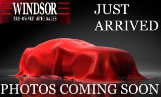 Used 2015 Dodge Journey Limited for sale in Windsor, ON