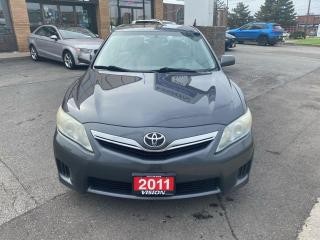 Used 2011 Toyota Camry LX for sale in North York, ON