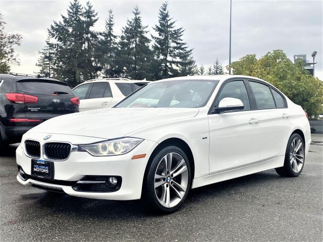 2012 BMW 3 Series 328i Sport Line! $208.87 BW $0 DP 48 MO!