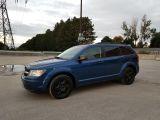 Photo of Blue 2009 Dodge Journey